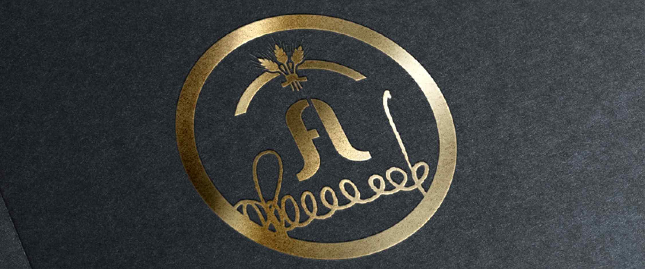 Fazekas László logójának megtervezése
