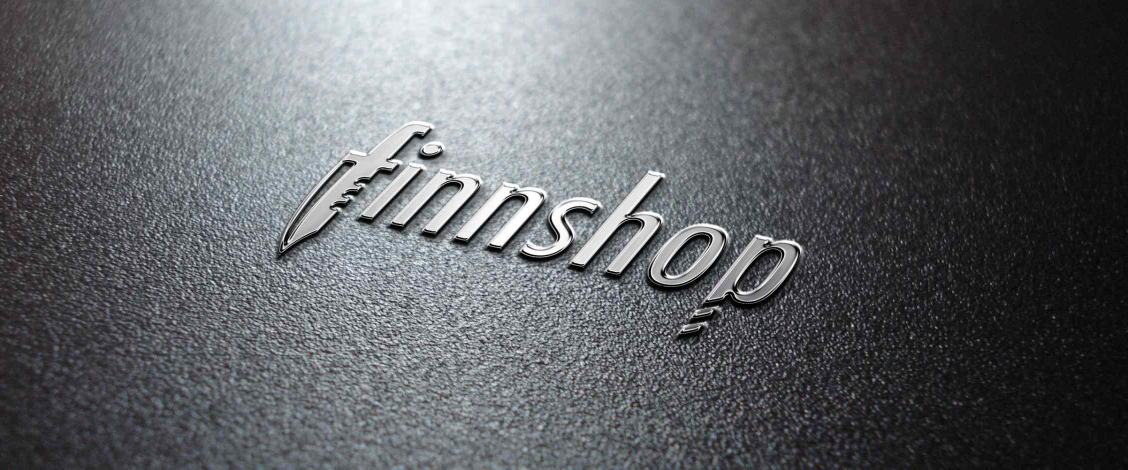 Finnshop logó