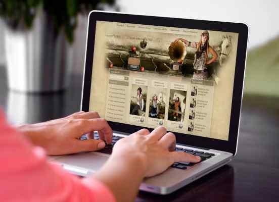 Olasz ruha webáruház