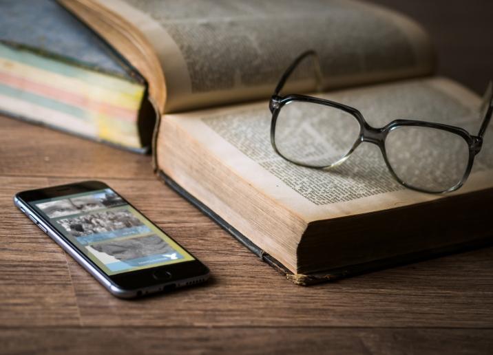 Pesterzsébeti Evangélikus Gyülekezet weboldal készítés